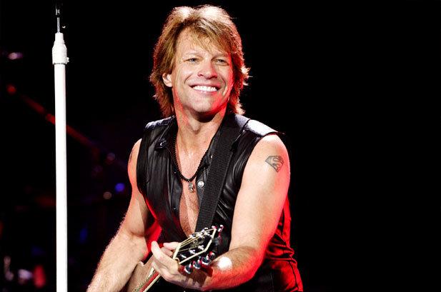 Esta será la banda chilena que tocará junto a Bon Jovi en su próxima presentación