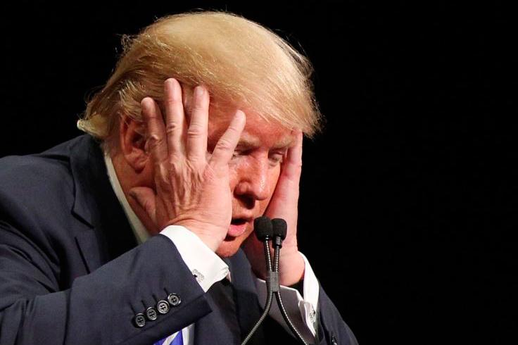 """Estados Unidos: Trump pide que lo presenten como """"un tipo loco"""""""