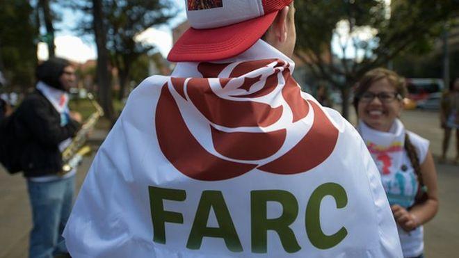 Cierra una etapa del proceso de paz en Colombia: El tránsito de las FARC a la vida civil y las dudas hacia el futuro