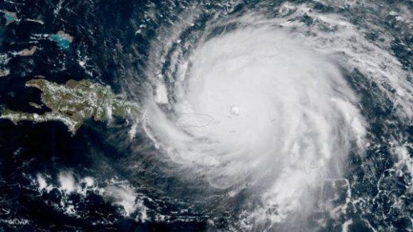 ¿Cómo se han enfrentado los rostros chilenos en Miami al huracán Irma?