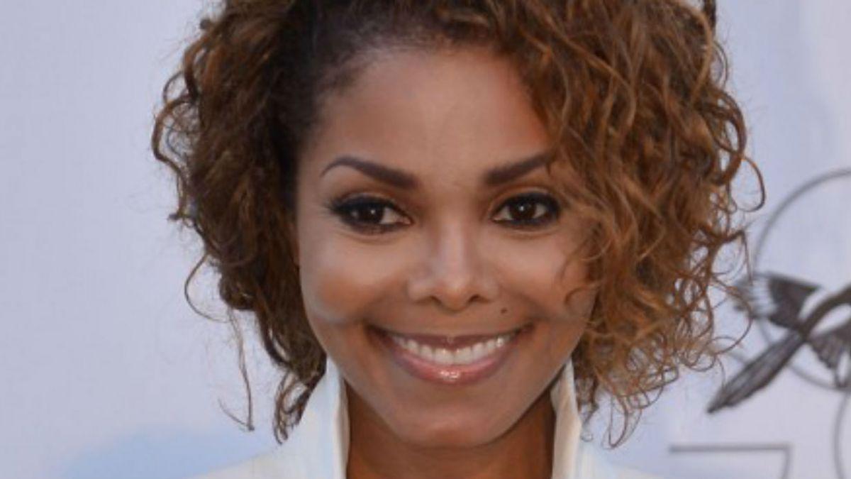 Janet Jackson cambió mucho después del embarazo y ahora luce totalmente irreconocible