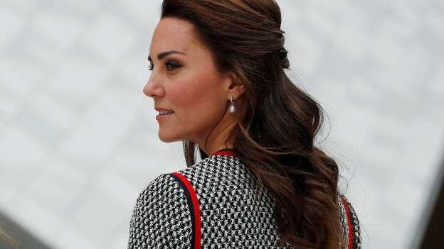 Duquesa de Cambridge, Kate Middleton, padece esta seria enfermedad y nadie lo sabía