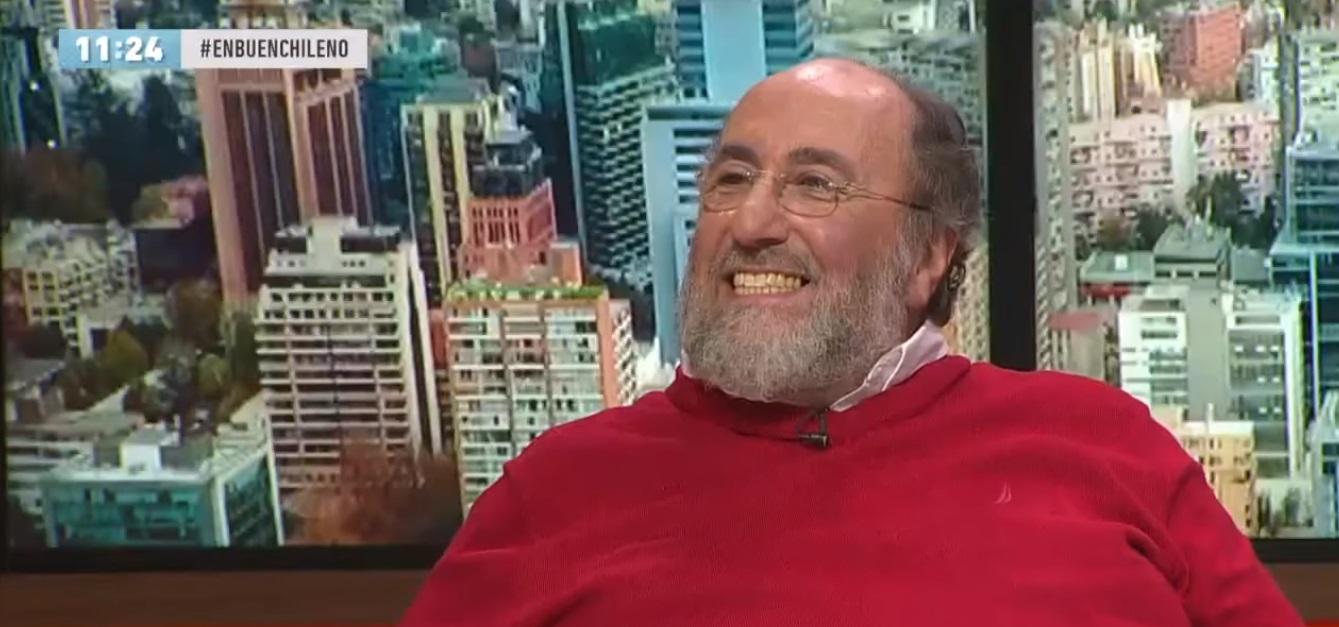 """Beatriz Sánchez se justifica de ausencia en """"En buen chileno"""" apuntando a Melnick: """"Hay un panelista que fue integrante de la dictadura"""""""