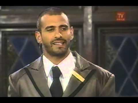 ¿Recuerdas a Nabih Chadud? El ex galán de realities luce completamente cambiado