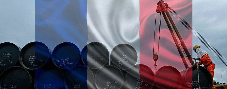 Francia legisla para eliminar toda su producción de petróleo hacia 2040