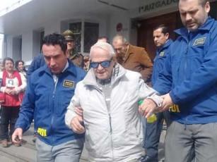 Chillán: Dos oficiales en retiro del Ejército son procesados por el secuestro de Reinaldo Jeldres en 1973