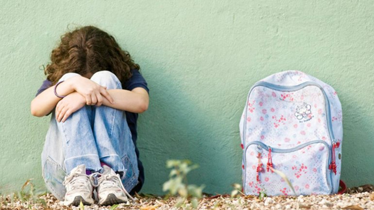 Su violador la dejó embarazada a los 12 años y ahora él quiere la custodia del niño