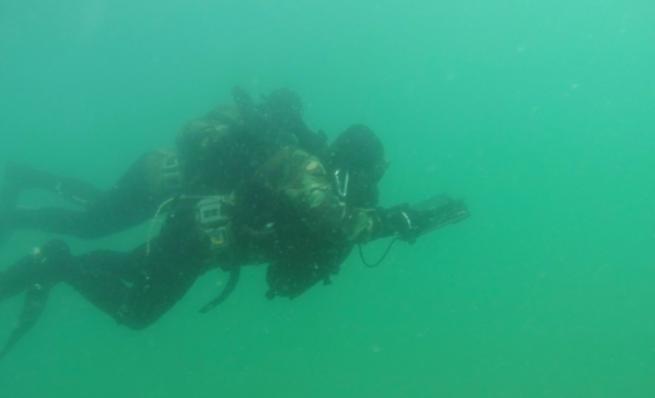 Encuentran cuerpo de joven ahogado en un tranque que intentó rescatar a su perro