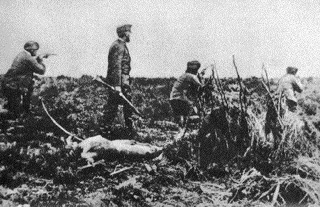 A 70 años de la Masacre de Rincón Bomba: Estado argentino aún no pide perdón al Pueblo Pilagá