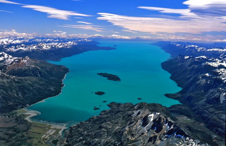 Aprueban creación de nueva área marina protegida en Seno Almirantazgo de Tierra del Fuego