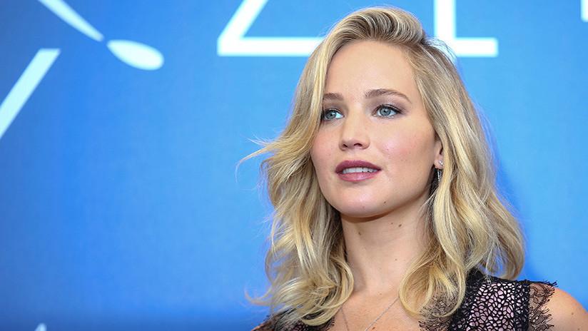 Obligada a densnudarse: Jennifer Lawrence también muestra el machismo de Hollywood