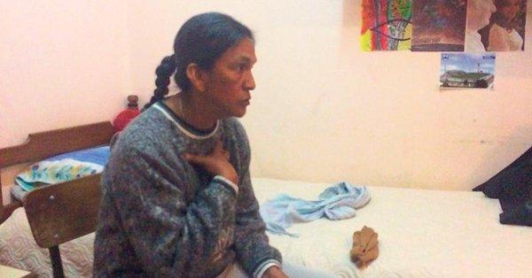 En pijama y descalza: Denuncian nuevo y violento traslado de Milagro Sala a la cárcel
