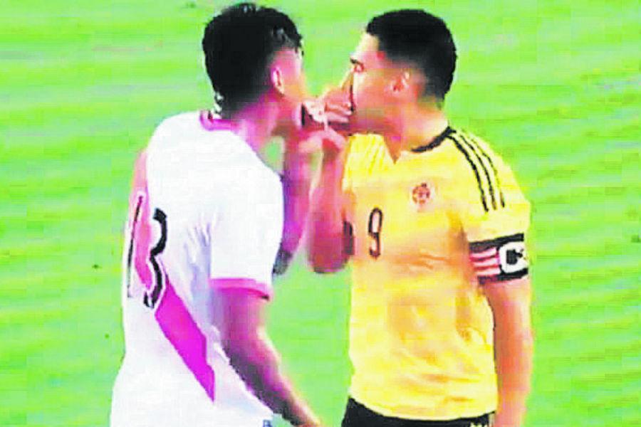 """La FIFA responde a Chile por las """"43 infracciones"""" del pacto entre Perú y Colombia"""