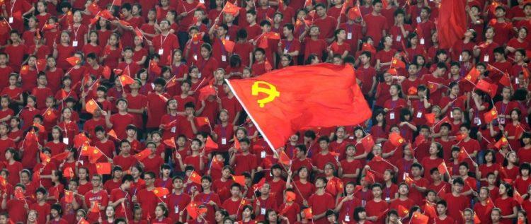 Descifrando el ADN del Partido Comunista de China