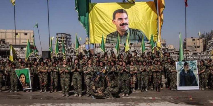 """YPJ: """"Dedicamos la liberación de Raqqa a todas las mujeres del mundo"""""""
