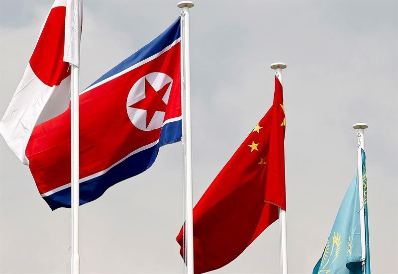 Corea del Norte realiza una alarmante prueba con un misil balístico y China mostró su preocupación