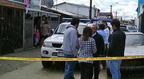 Chillán: Asesinan a hombre tras constantes acosos y burlas por su orientación sexual
