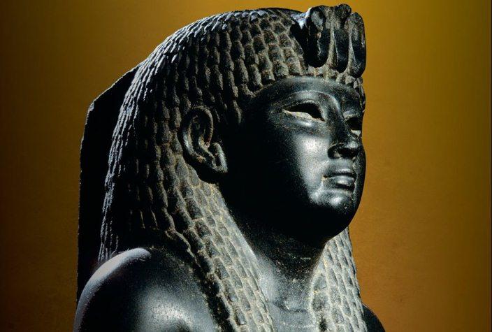 La caída del Egipto de Cleopatra se habría originado en una serie de eventos ambientales