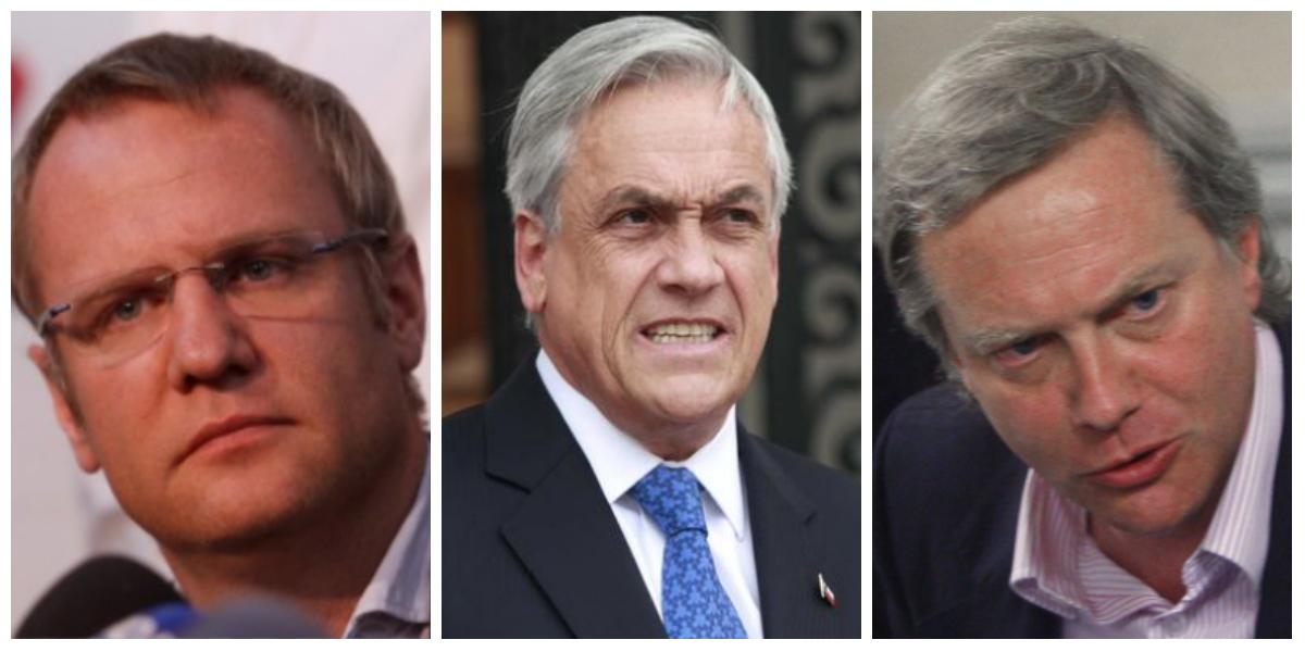 La derecha pierde el juicio: critica absolución y calla ante errores de la fiscalía por caso Luchsinger