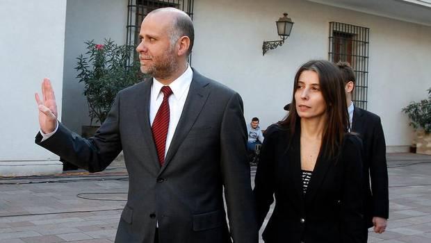 Denuncian amenaza contra esposa de presidente PS por caso de municipalidad de San Ramón