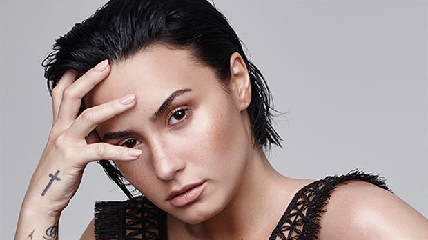 La cruda confesión de Demi Lovato sobre su adicción a las drogas