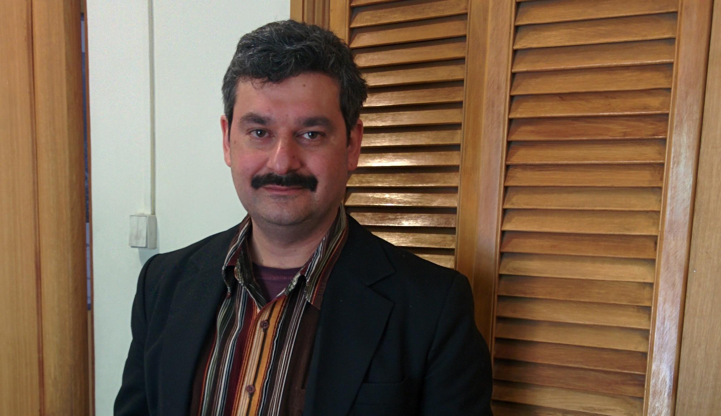 """Francisco Marín en TVN: """"Debemos privilegiar la vida, los ecosistemas y las comunidades"""""""