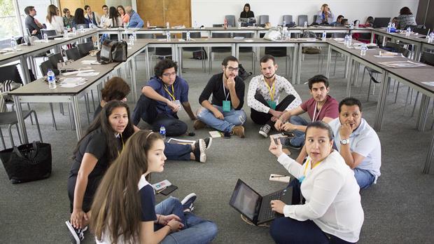 Medios emergentes impulsan cambio en periodismo latinoamericano
