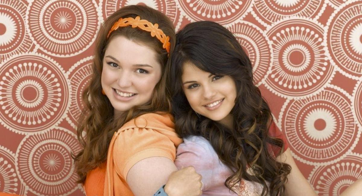 Así luce hoy Harper, la amiga de Selena Gomez en Los Hechiceros de Waverly Place