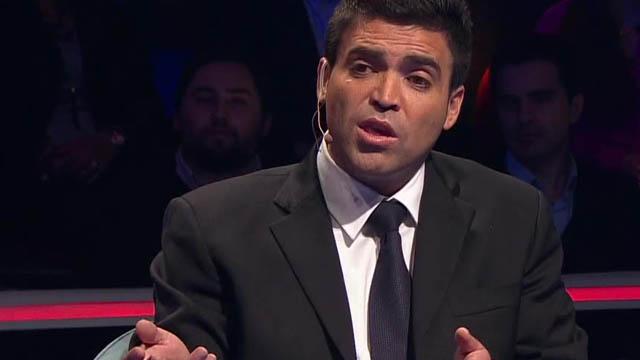 Acusan a hijo de Bonvallet de agredir a periodistas del portal El Periscopio