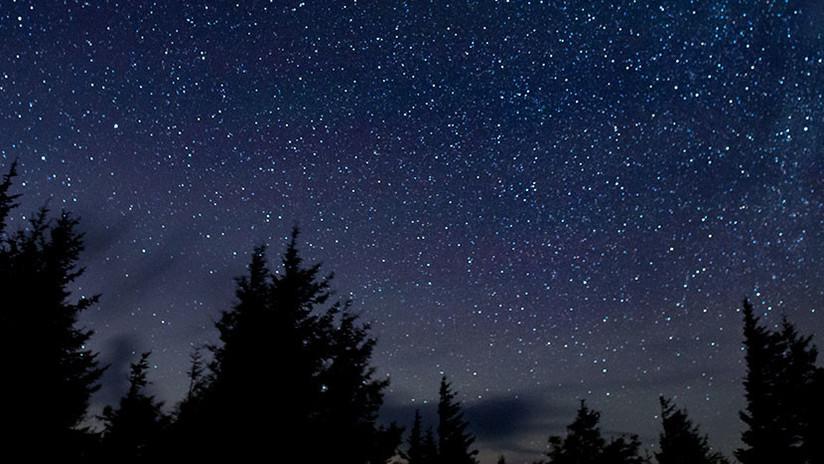 Ya tienes un plan para esta noche: impactante lluvia de meteoritos se podrá ver desde cualquier lugar