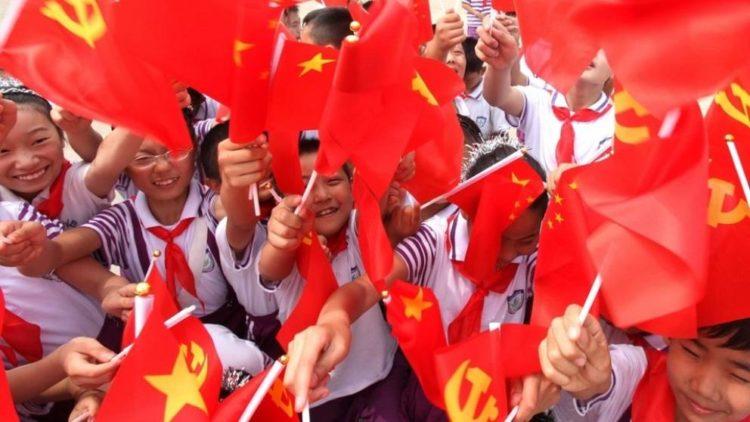 """""""En una época en que Estados Unidos quiere cerrar sus fronteras y apuesta al proteccionismo, China puede tomar ese espacio vacío"""""""