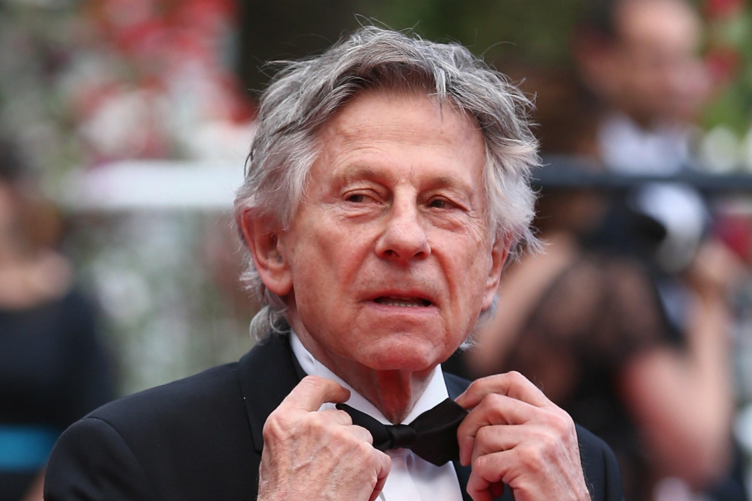 Hollywood y el machismo: acusan a Roman Polanski de abuso sexual a niña de 10 años