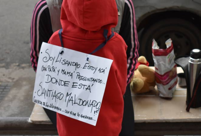 Argentina: Los pueblos originarios despiertan a un país que los había olvidado