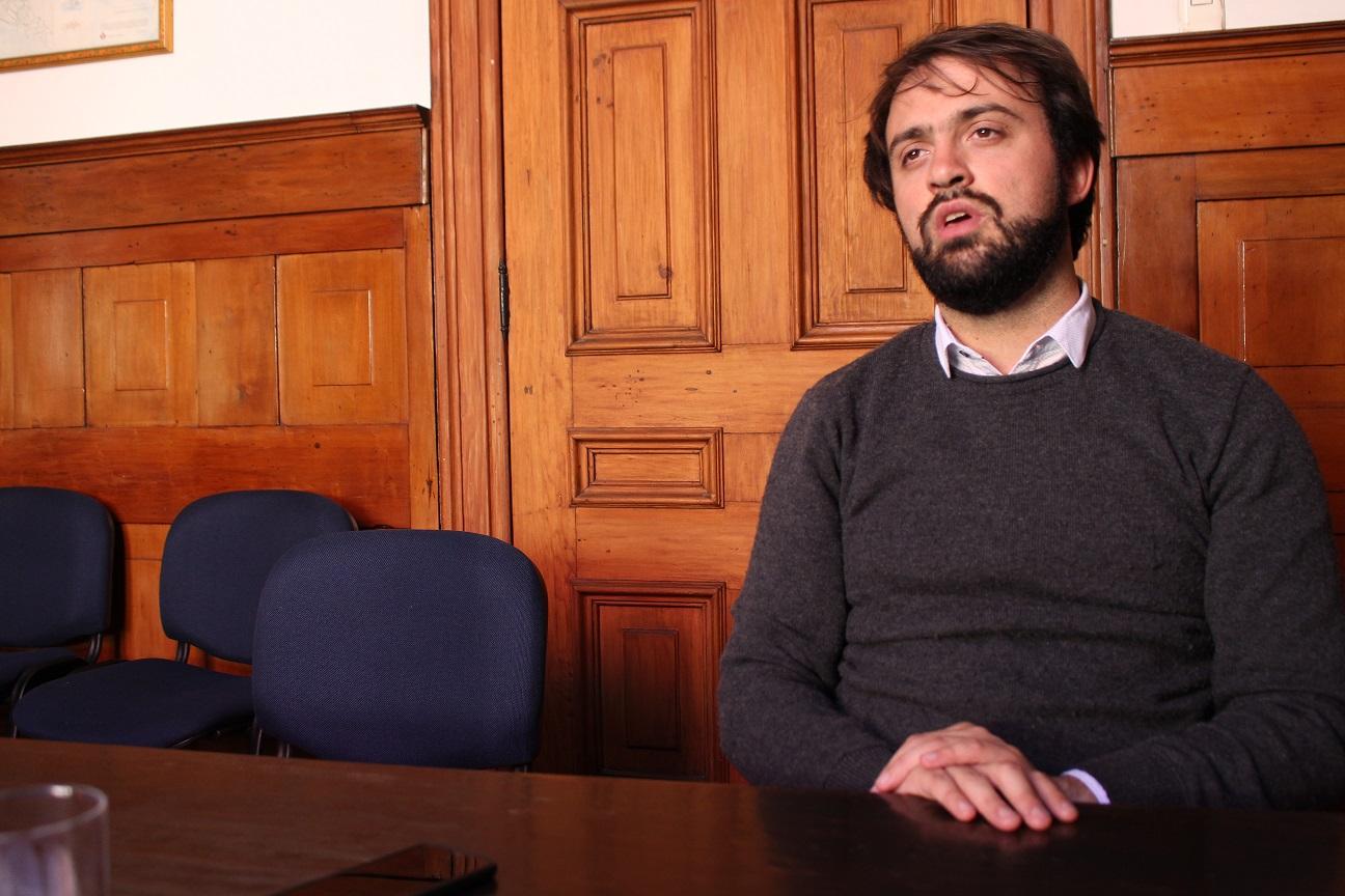 Valparaíso: Municipio aclara apercibimiento de arresto contra alcalde Jorge Sharp