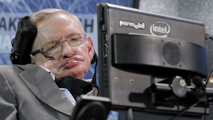 Stephen Hawking da su explicación de por qué los robots acabarían con la humanidad