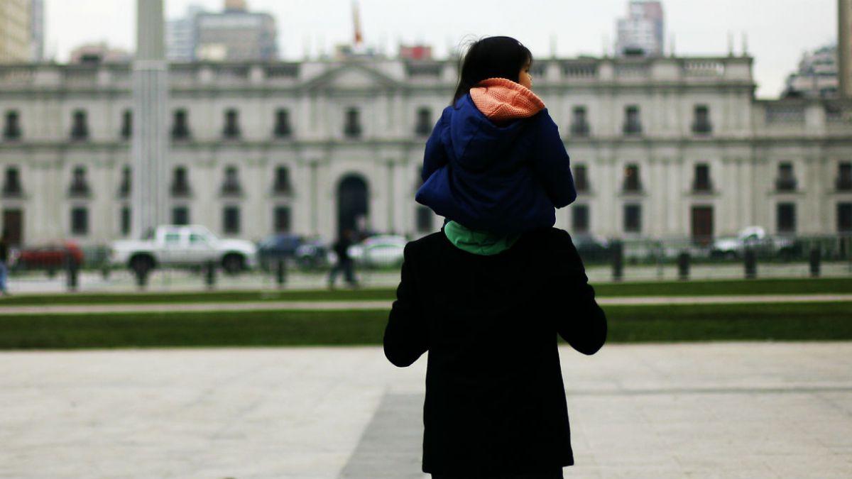 Tarapacá: Sólo 26 hombres han utilizado postnatal desde 2011
