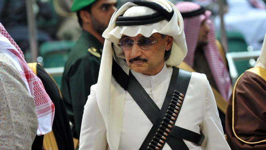 Arabia Saudita arresta a 11 príncipes, 4 ministros y un multimillonario por corrupción