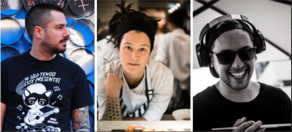 Citylab 2017 reunirá talentos creativos de Chile y Latinoamérica
