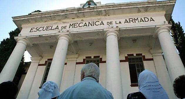 Argentina y un ejemplo para la región: La condena a perpetua para 29 torturadores de la última dictadura