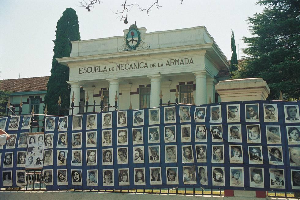 Argentina: Justicia entregará histórica sentencia por crímenes de lesa humanidad en la última dictadura