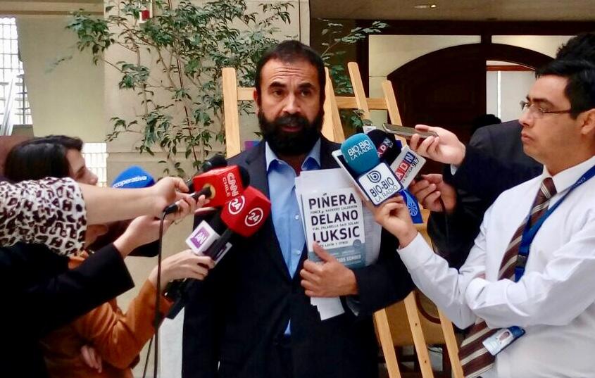 """Caso Exalmar: """"Piñera siempre tuvo conocimiento de todas las operaciones que estaban cubiertas por el fideicomiso ciego»"""
