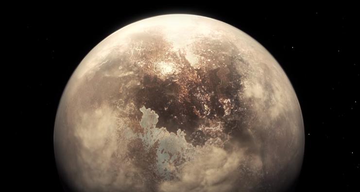 Descubren nuevo planeta potencialmente habitable a 11 años luz de la Tierra