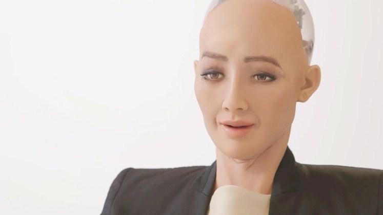 (Video) Tecnología apunta a crear androides cada vez más humanos