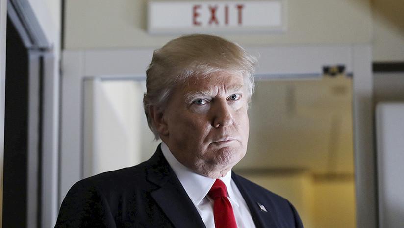Estados Unidos: Trump es comparado con Stalin por un senador de su propio partido