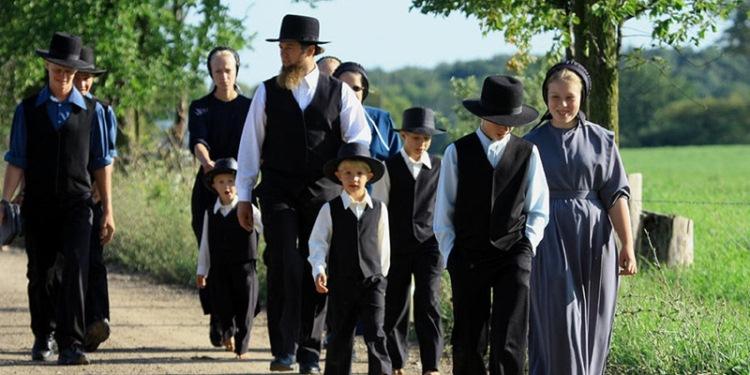 Mutación genética encontrada en una comunidad Amish proporciona clave para combatir el envejecimiento
