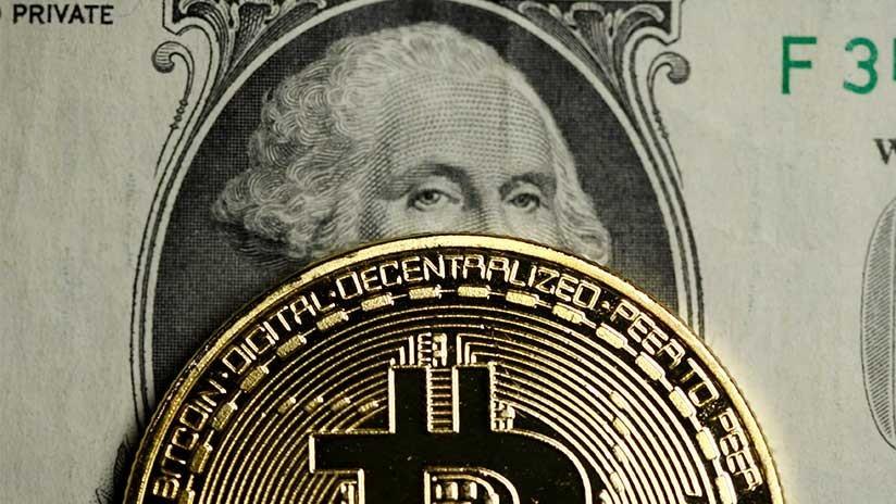 Tesoro de Estados Unidos propone un dólar digital para hacer frente al bitcóin