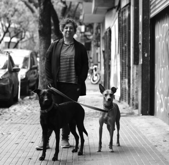 """Gabriela Cabezón Cámara, escritora argentina: """"La literatura ya no hace ningún ruido"""""""