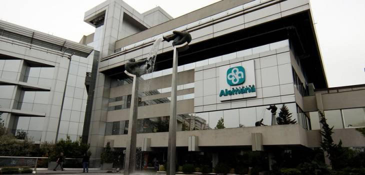 Negligencia médica: Justicia condena a Clínica Alemana y médico a indemnizar a paciente por 61 millones de pesos