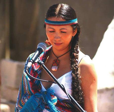 Rescatando el kunza, la lengua del pueblo atacameño extinguida en el siglo XIX