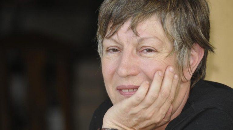 María Teresa Andruetto, escritora argentina: «La poesía está ligada a una conmoción interior»